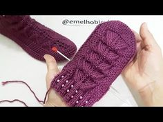 Crochet Shoes Pattern, Shoe Pattern, Crochet Slippers, Baby Socks, Baby Knitting Patterns, Knitting Socks, Sock Shoes, Fingerless Gloves, Arm Warmers