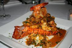 Brazilian Lobster Tail