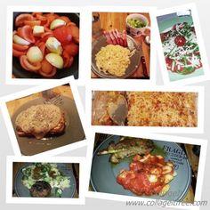 Wat we aten – weekmenu (50-2013) - Geur van Maillard