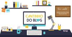 Cantinho do blog
