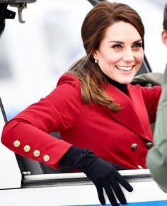 The Duchess of Cambridge. 2•14•17