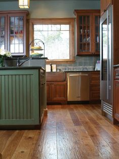 Reclaimed Hardwood Flooring Wins Points For Sustainability But It Isn T Perfect Diy