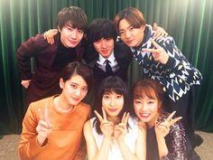 桜田通 公式ブログ 2015年11月24日