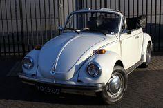 Volkswagen kever Cabriolet 1303LS - 1978
