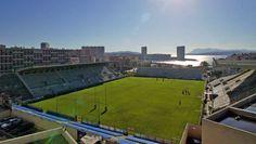 Stade Mayol - Félix Mayol #Toulon RCT