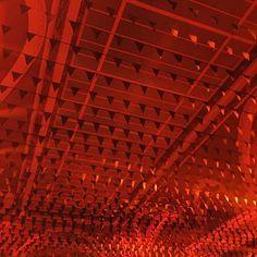Metallic bunting @diorhomme #pfw #menswear #fashion ( @jasonhughesinfo)  via WALLPAPER MAGAZINE OFFICIAL INSTAGRAM - Fashion Design Architecture Interiors Art Travel Contemporary Lifestyle