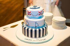 Maritime Hochzeit an der Ostsee | Hochzeitsblog