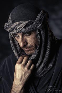 "** ""Bedouin"" by Yuri Iluhin, via 500px."