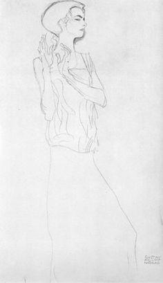 Figuratif - Gustav Klimt