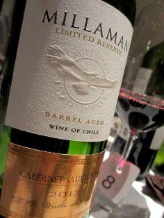 Miraman Estate premium wine - wine a whisper