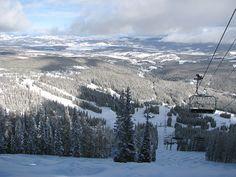 Winterpark, Colorado