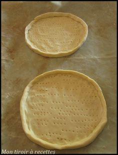pâte brisée au kitchenaid
