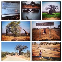 #southafrica #travels #africa South Africa, Country Roads