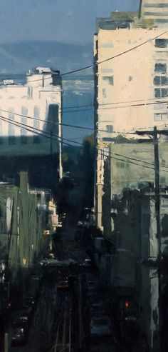 Ben Aronson | Artist