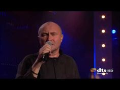 BUBUS AQP: Phil Collins Against All Odds hd