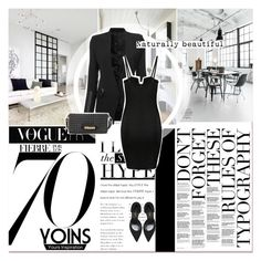 """""""Yoins"""" by lucky-1990 ❤ liked on Polyvore featuring мода, Nico и Yves Saint Laurent"""