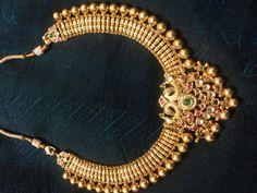 Gold Jewelry For Sale Gold Jewellery Design, Gold Jewelry, Gold Necklace, India Jewelry, Necklace Designs, Wedding Jewelry, Antique Jewelry, Fashion Jewelry, Gold Set