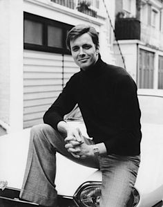 SpyVibe: EXCLUSIVE IAN OGILVY INTERVIEW