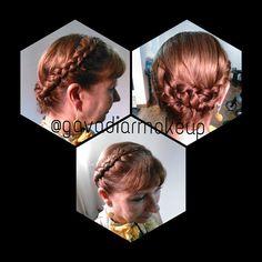 Trenza! #hechopormi 🌹💇💎 . 👉Necesitas un look como este⤴ 📲 Escríbeme al 04267120686 💌 gavadiarmakeup@gmail.com . 💙💛💚 #yotepeino #yotemaquillo #maquillajeypeinado #trenzas #crineja #clineja #hairdo #hairlights #hair #hairandmakeup #updo #braids #braidedupdo #peinados #peinadodenovia #peinadotrenza #cabello #blonde #latinwoman #latina #beautifulwoman #perfecthairday #hairstyle #braidedhairstyle #peinadospanama #peinadoscaracas #estilismopanama #estilismocaracas