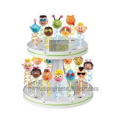 cute! Cake POP Display Stand