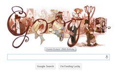 google doodles 2012