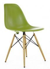 Charls Eames - DSW - Green