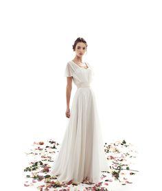 Свадебное платье – Юнона – Дайна