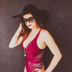 Irina Bond, BECCA bu