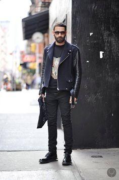Street style #mens