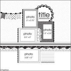 4 pic 4 Photo - 2 x 2 3/4 (1), 2 1/2 x 2 (2), 3 1/4 x 2 (1), 1 1/2 x 2 1/2 (1)
