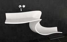 Six  cool and creative bathroom sinks for your home :http://www.hometone.com/cool-creative-bathroom-sinks-home.html
