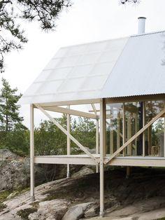 VIGGSÖ by Arrhov Frick Arkitektkontor AB Mikael Olsson