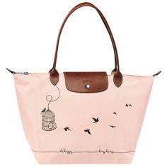10 idées de Longchamp | sac, sac longchamp, longchamp