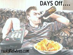 How do YOU spoil your oilfield man on days off? #oilfield #oilfieldwives