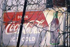 Coca Cola - Ellen Oxhorn