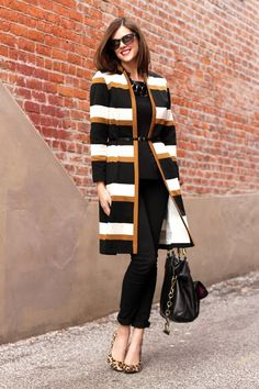 The Simply Luxurious Life®: Style Inspiration: Very Chic & Casual. Le Fem, Le Chic! ❤. Distinguida y con estilo. Chic style.