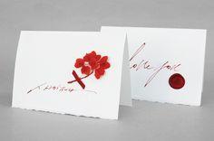 K-Paper handmade card HC.14004