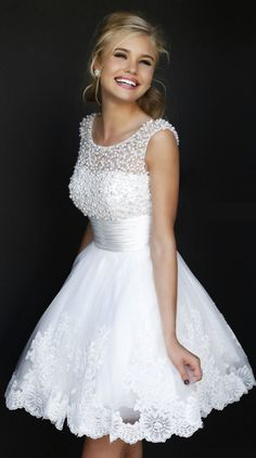 love the top cute homecoming dresses,so short