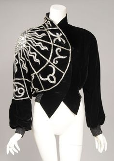 Elsa Schiaparelli 1933, even in her early years in the fashion industry she wasn't afraid to design the unthinkable. Description from pinterest.com. I searched for this on bing.com/images