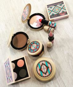 MAC COSMETICS Vibe Tribe Collection, May 2016