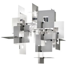 Untitled Wall Light by Terzani  - List Price at Opad.com is $4,600.00