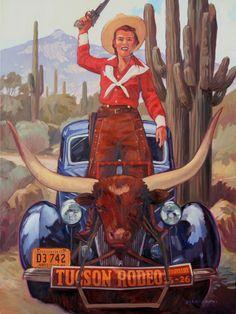 Dennis Ziemienski http://www.owensvalleyhistory.com/modern_cowgirls04/modern_cowgirls04.html