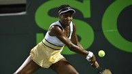 7/27/14 Seven-time Grand SLAM Champion Venus Williams among the glamorous field at the Bank of the West Classic. Venus joins her sister, World #1 and 17-time Grand Slam champion Serena Williams, World #4 and 2012 Wimbledon Finalist Agnieska Radwanska, World #6 and 2011 and 2013 Wimbledon Champion Petra Kvitova (Withdrawn-right hamstring), #7 Angelique Kerber along with defending Bank of the West Classic Champion, Australian Open Finalist and World #10 Dominika Cibulkova. #TeamVee ♥