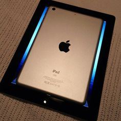 More Leaked Images of iPad Mini Posted Online