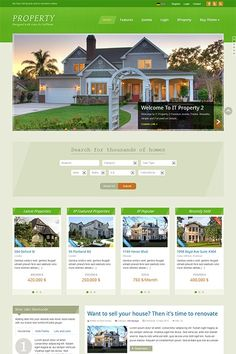 IT Property 2, the perfect solution for your next Real Estate Joomla website, built in with iProperty Component. Get a professional looking website for your realty business. Check out the Demo here: http://demo.icetheme.com/?template=it_property2