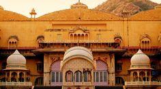 Alwar,Rajasthan | Huntsends