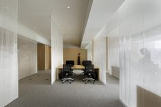 K AND K COMPANY office by ISAKU DESIGN, Tokyo – Japan » Retail Design Blog