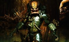 Sci Fi - Predator Wallpapers and Backgrounds