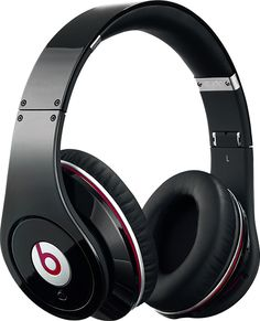 Beats Studio Over-the-Ear Headphones