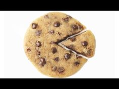 1-Minute Microwave Chocolate Chip Cookie in Mug - Eggless Recipe | Eugenie Kitchen